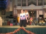 Variety Show at Kidderminster Town Hall