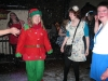 Kelly the elf, Helen and Isobel