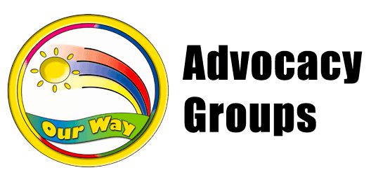 home our way self advocacyour way self advocacy